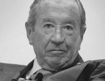 Fallece Leopoldo Rodés
