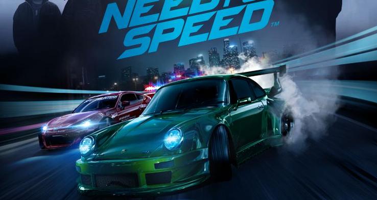 Arena y Spotify ayudan a elegir el coche perfecto en Need for Speed