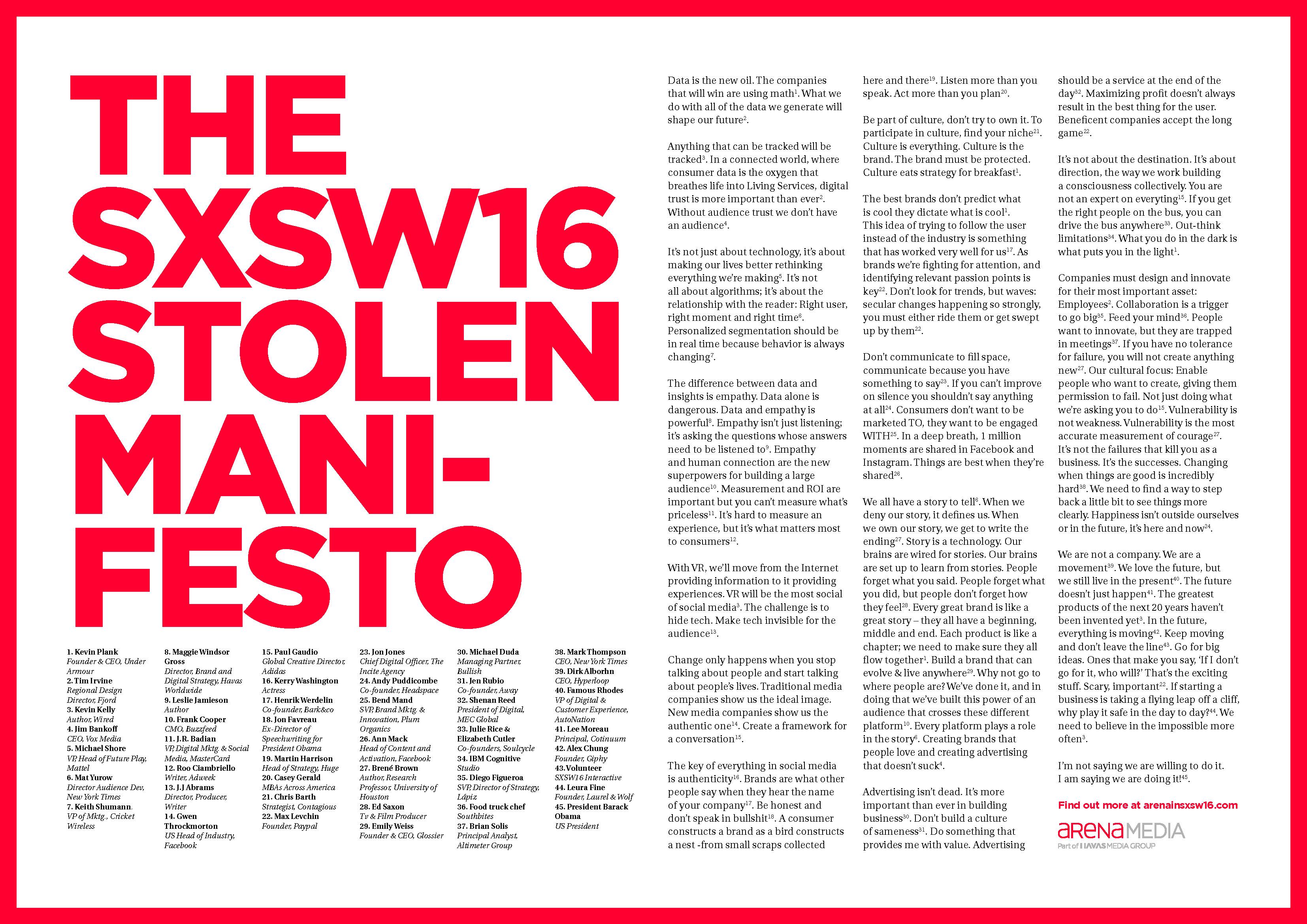 SXSW16_Arena_The_SXSW16_Stolen_Manifesto_def