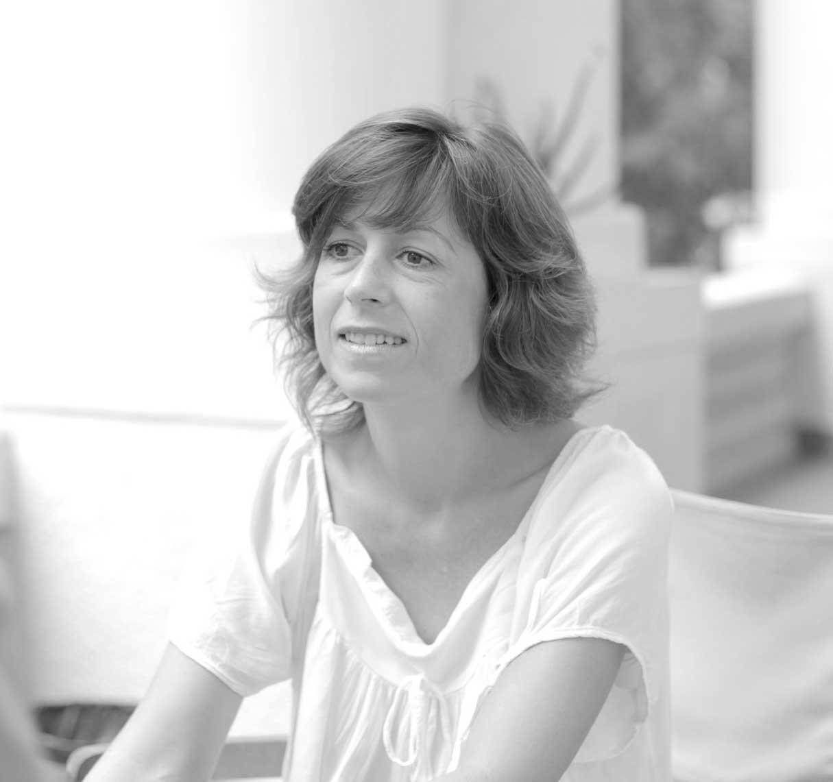 Mónica Iriarte
