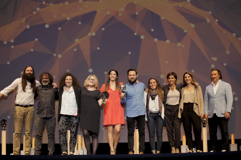 Arena Media recibe el Gran Premio en Contenidos de Marca en EL SOL