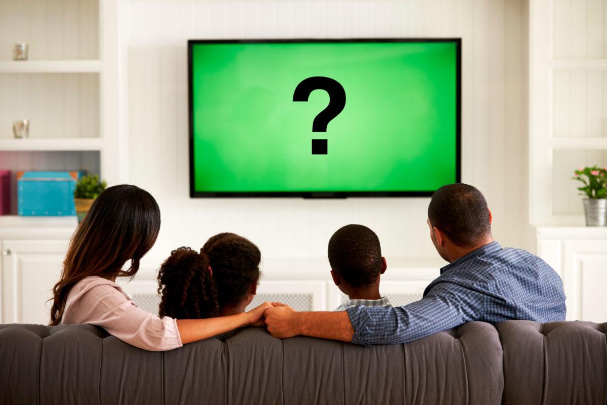 ¿Qué ponen hoy en la tele?