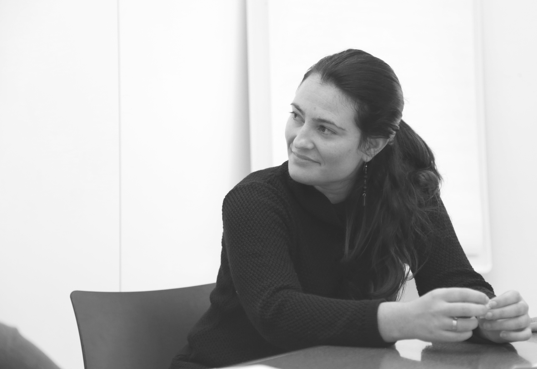 Sandra Serrano, directora de cuentas Arena Media