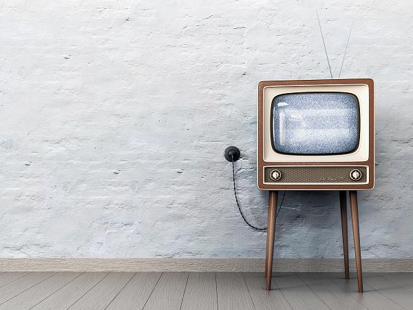 La cadena de televisión de la información