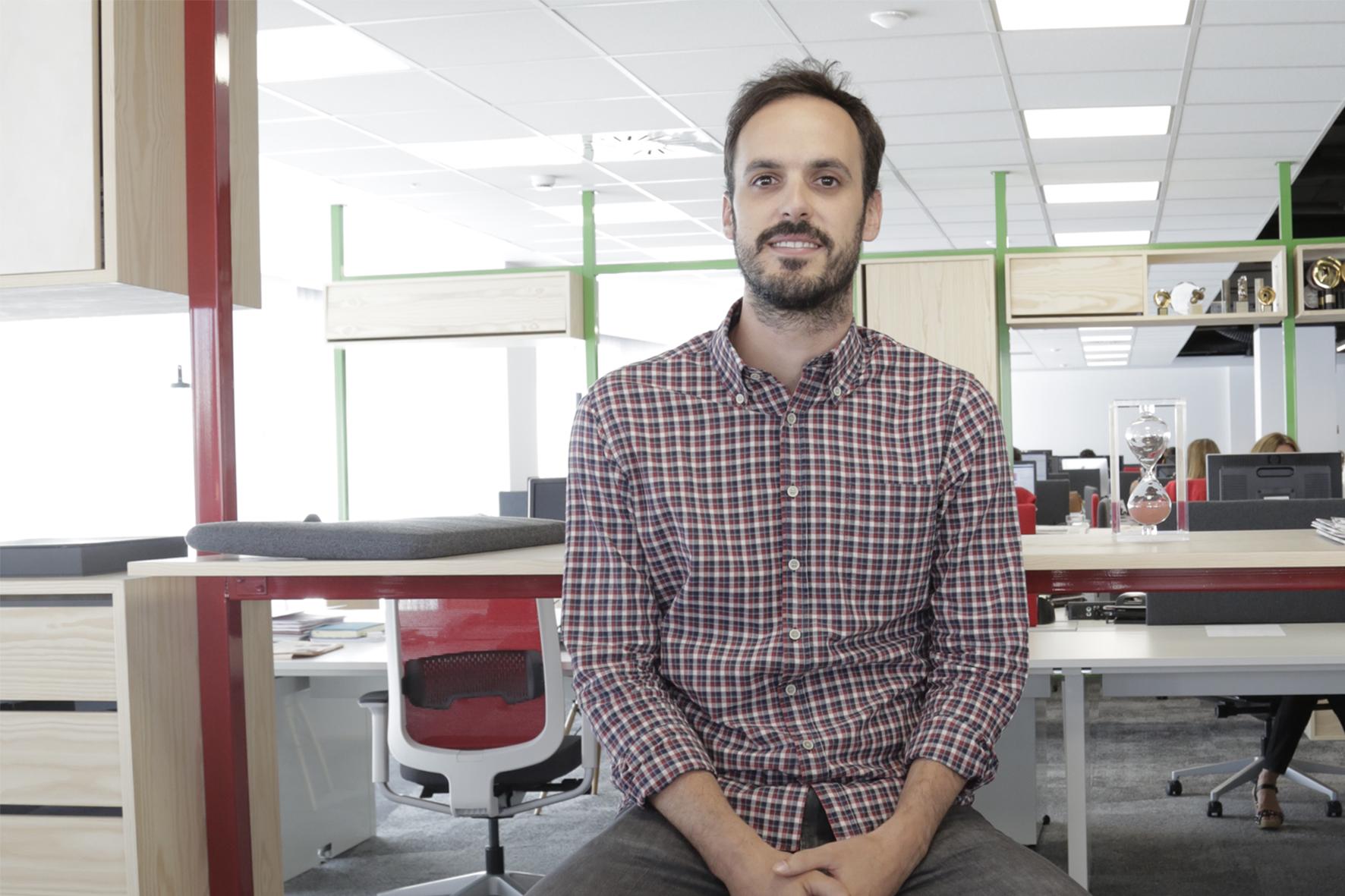 Miguel Alonso_Director de Proyectos Estratégicos_Arena Media