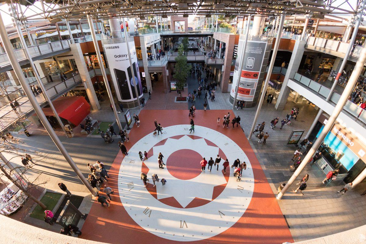 La Maquinista confía en Arena Media para gestionar sus campañas de exterior y BTL