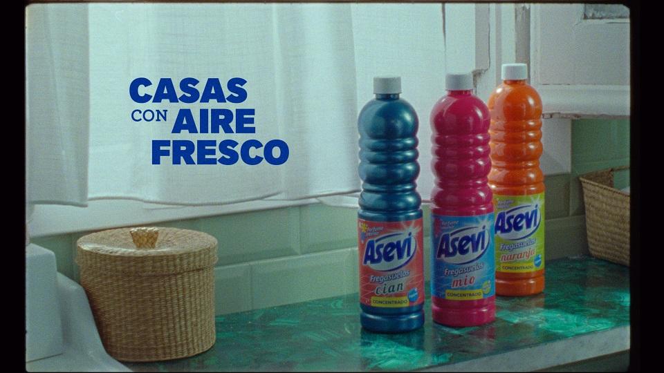 Asevi_Casas con aire fresco
