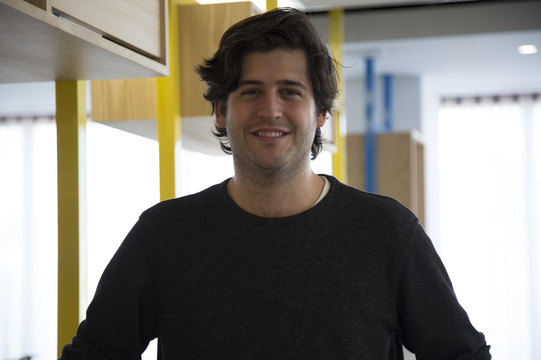 Ignacio Rivera, Director de Proyectos Estratégicos en Arena Media