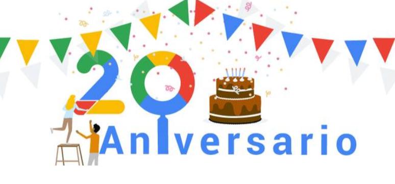 Google comparte el caso de éxito de CORREOS y Arena Media para celebrar su 20 aniversario
