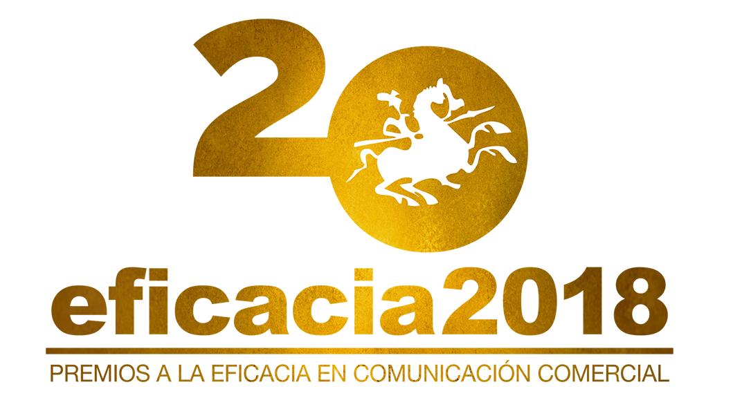Arena cuenta con 8 casos finalistas en los Premios Eficacia 2018