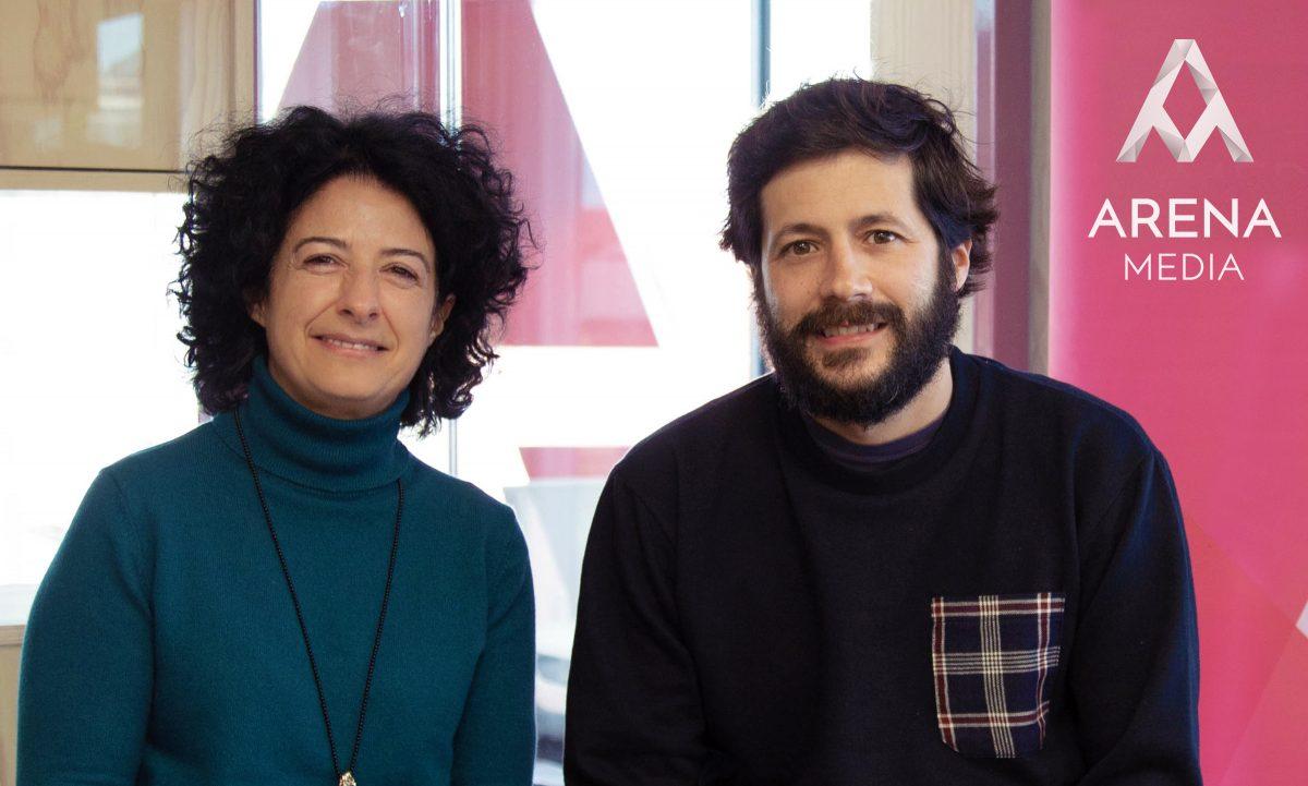 Íñigo de Luis, nuevo head of strategy de Arena Media en Madrid