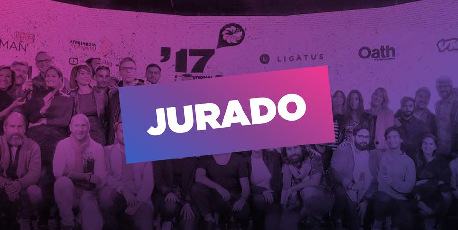 David Pueyo, Client Transformation & Strategy Director de Arena Media Barcelona formará parte de Gran Jurado de los Premios Inspirational '19