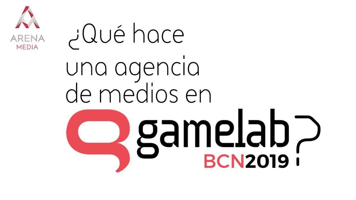 Miguel Alonso, Director de Proyectos Estratégicos de Arena Madrid, cuenta su paso por Gamelab 2019
