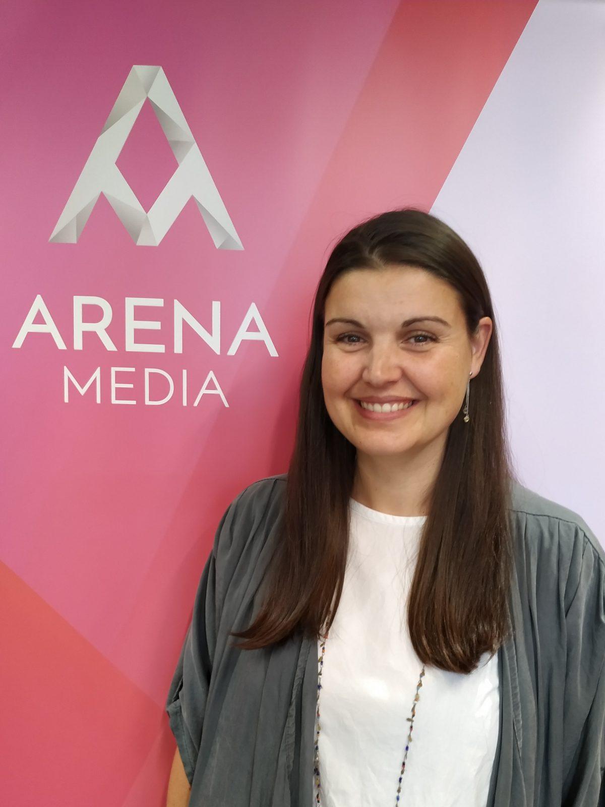Arena Media Barcelona hace una firme apuesta por reforzar la capacidad estratégica del área de negociación con la incorporación de Noemí Blázquez