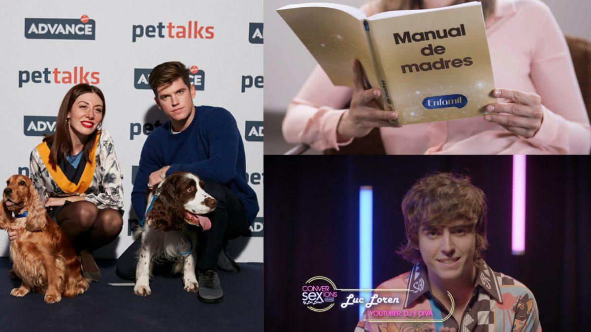 Affinity Petcare, Durex y Reckitt Benckiser se llevan premio en el Open Creatiu