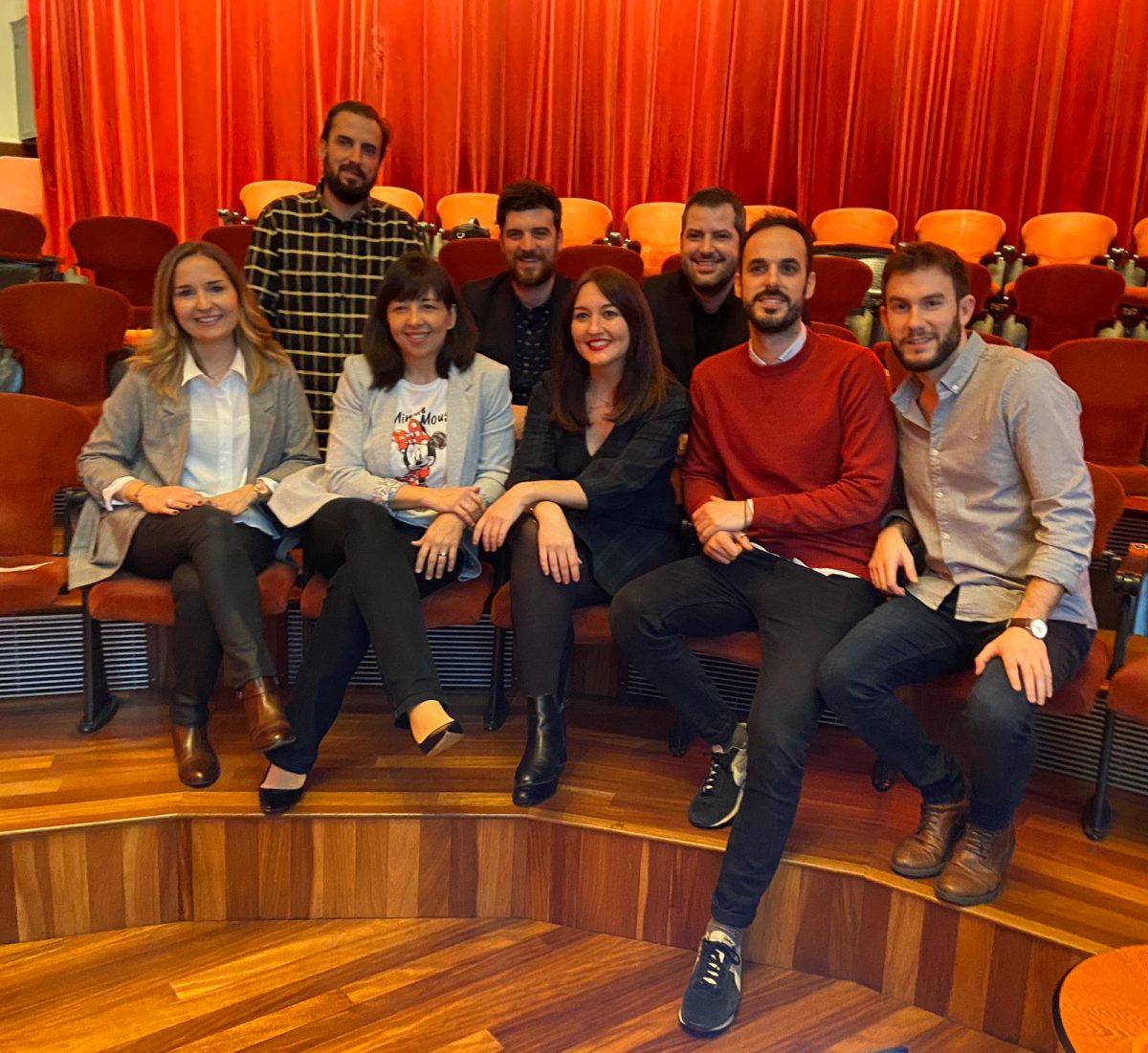 Arena Media Barcelona celebra el evento Arena Tech & Trends y analiza la influencia de la tecnología en las necesidades humanas