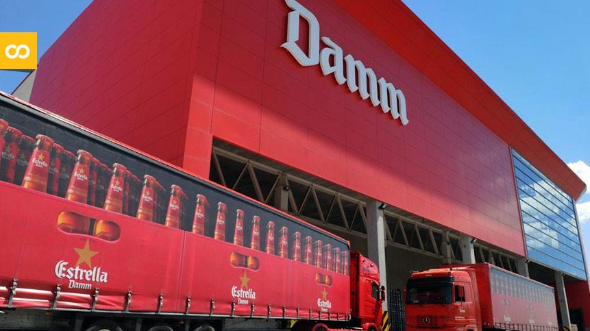 Grupo Damm dona 200.000 litros de solución hidroalcohólica para fabricar alcohol para los hospitales