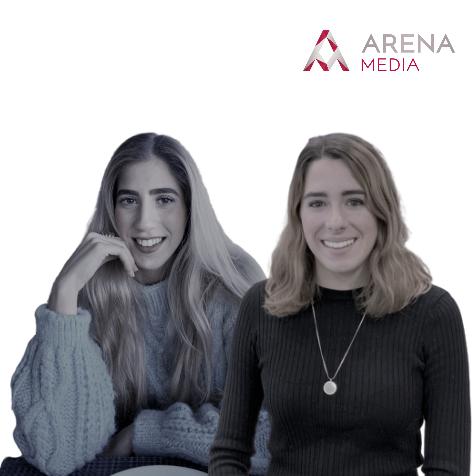 Andrea Granado y Tatiana López, finalistas en Cannes Young Lions