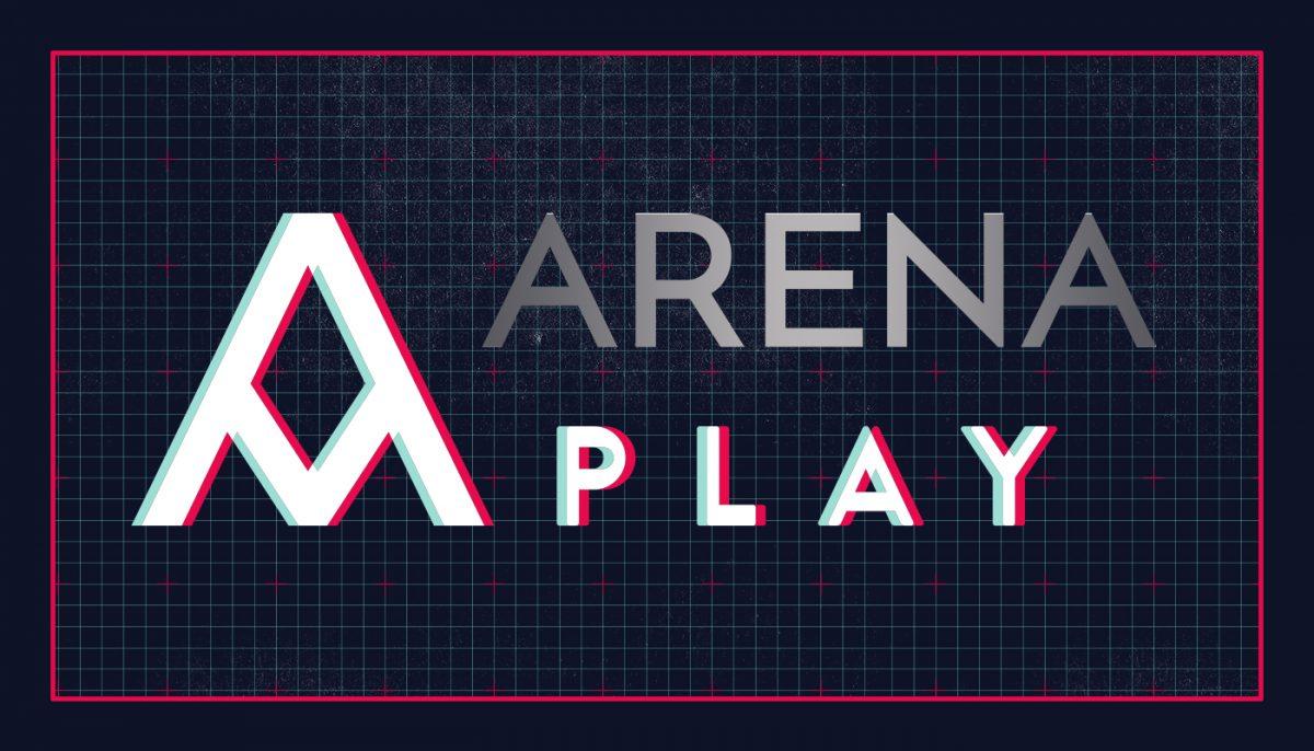Arena renueva su apuesta por el gaming y los esports con el lanzamiento de Arena Play