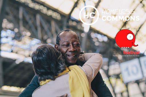 ARENA MEDIA Y ARRELS FUNDACIÓ SE LLEVAN PREMIO EN PUBLIFESTIVAL 2020 POR HOMELESS COMMONS