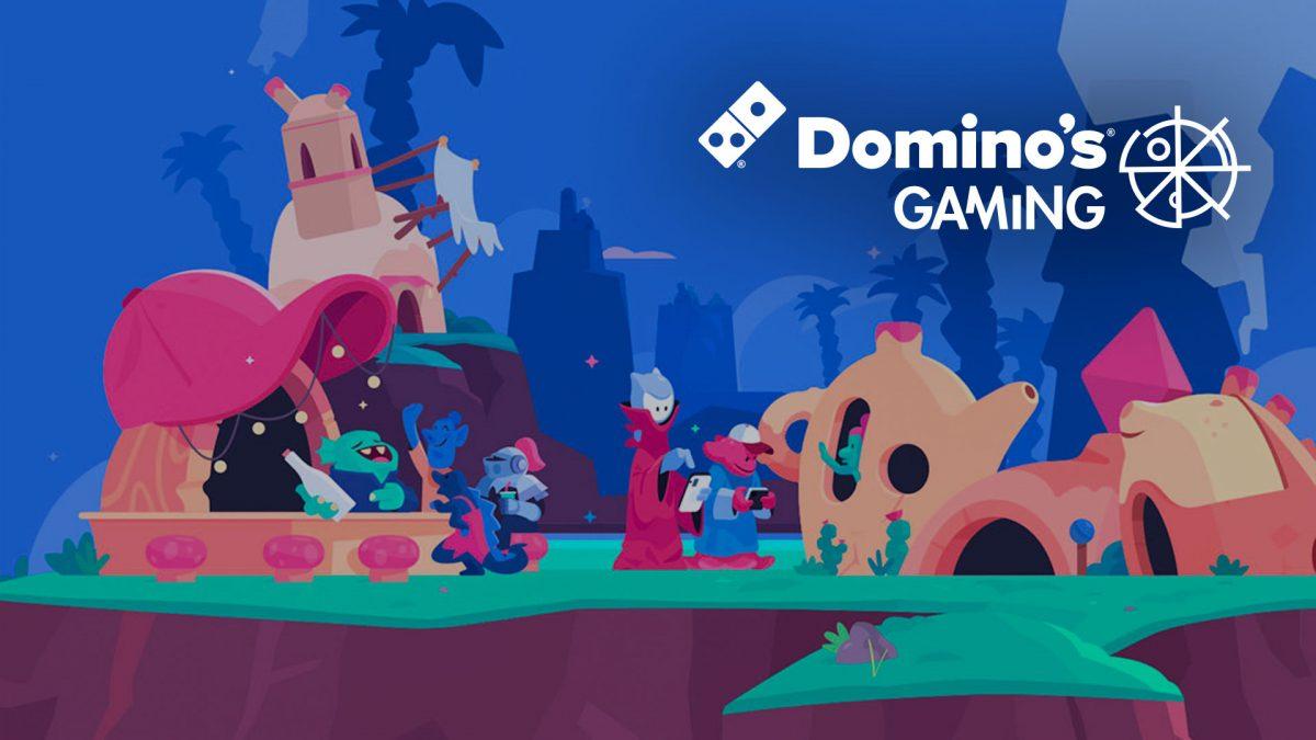 Domino's Pizza es la primera marca española que lanza un server en Discord