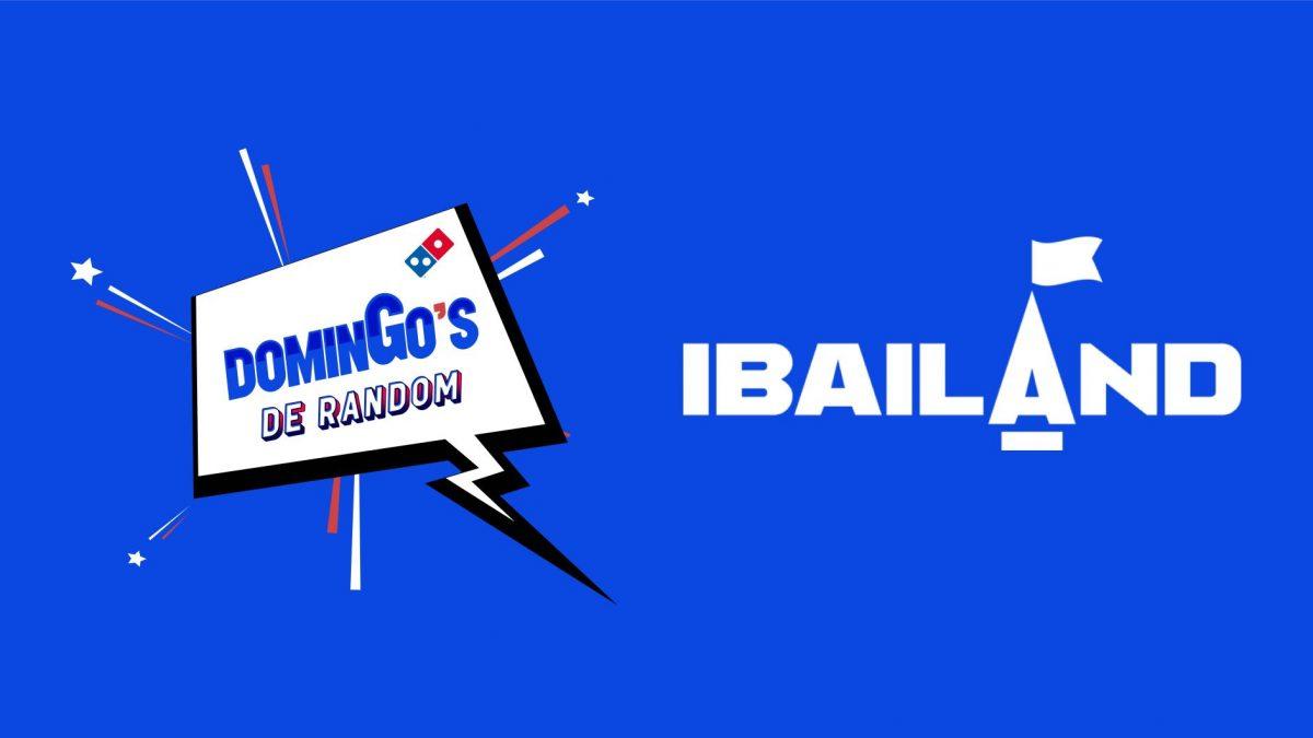 Domino's Pizza entra en IbaiLand de la mano de Arena y Webedia