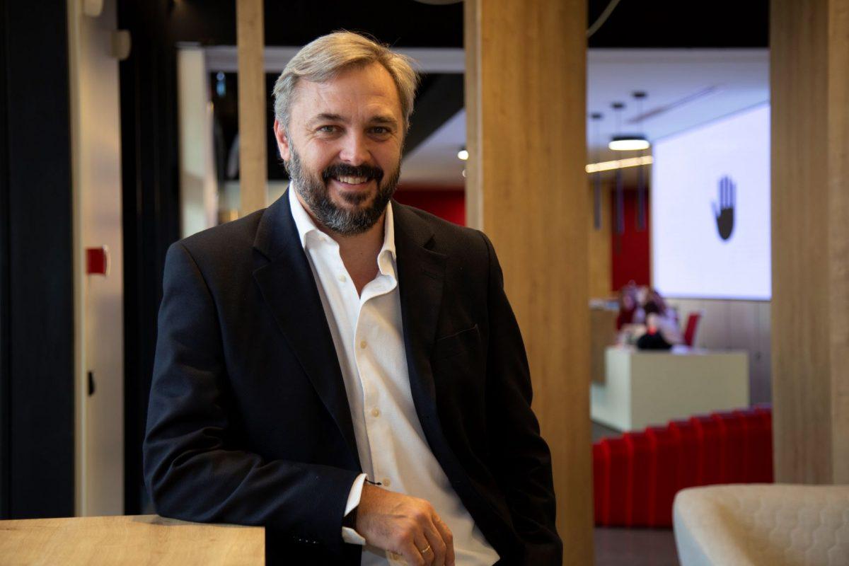 Óscar Dorda es el nuevo presidente de la Asociación de Agencias de Medios