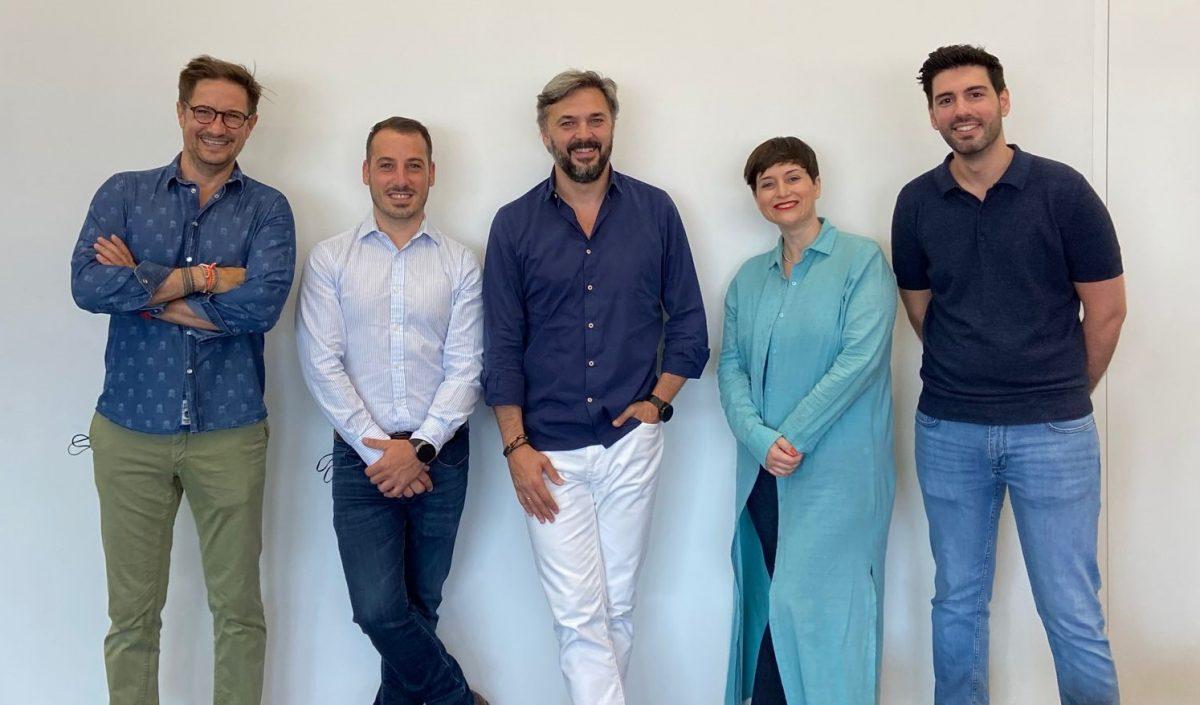Arena refuerza el equipo digital de Barcelona  con las incorporaciones de César Sánchez y Rubén Castilla