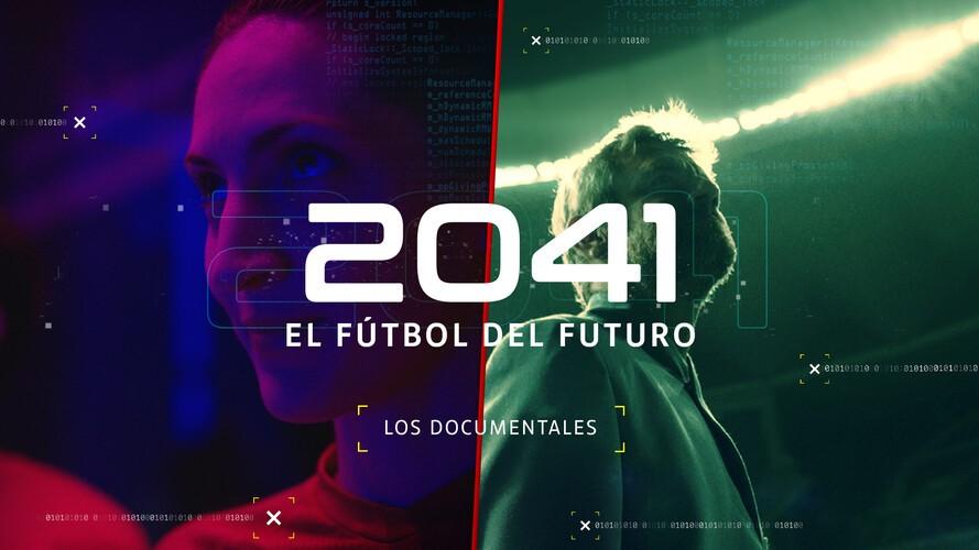 """Arena y Havas presentan la docuficción de Banco Santander, """"2041: el fútbol del futuro"""""""